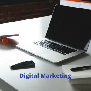 This is the default photo for the digital marketing course category
